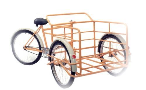 Bicycle Yesh